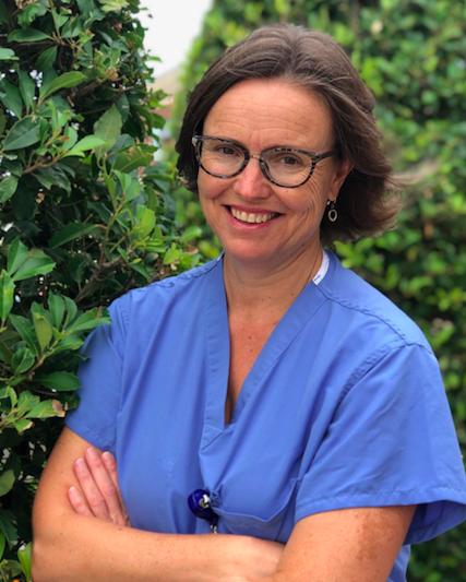 Dr. Kari Frano DO